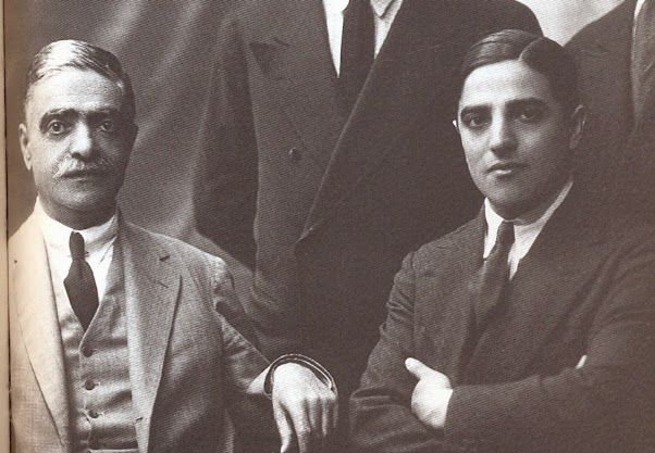Famiglia Onassis
