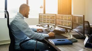 come fare il trader