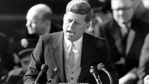 Discorso Kennedy