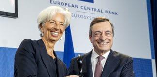 presidenti della bce