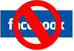 spunta blu facebook