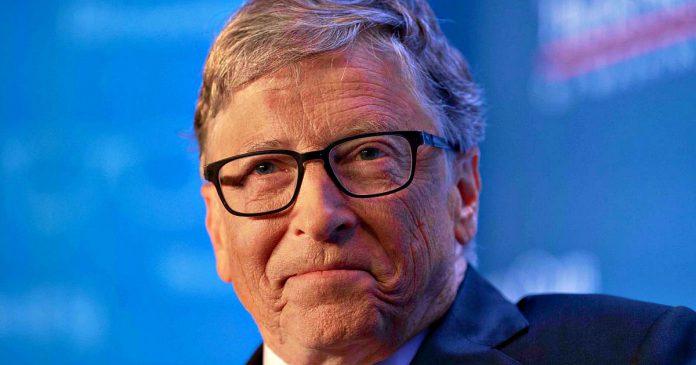 uomini più ricchi del mondo microsoft