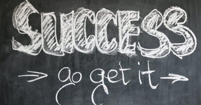 successo e felicità