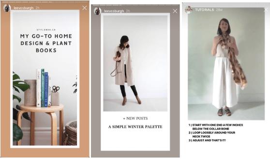 come guadagnare con instagram contenuti qualità