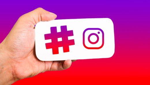come guadagnare con instagram con hasgtag