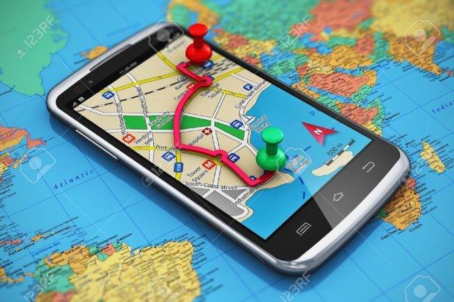 come localizzare un cellulare iphone