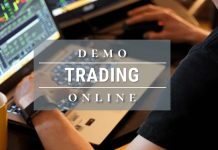 demo trading online