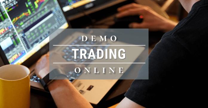 demo trading online