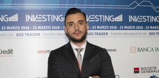Giuseppe Antonelli Trader