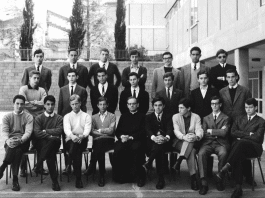 Mario Draghi Istruzione