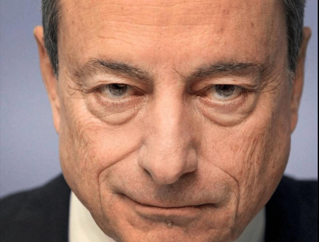 Mario Draghi Patrimonio