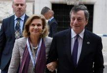 Serena Draghi