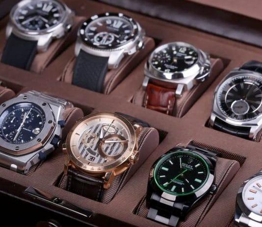 classifica orologi di lusso