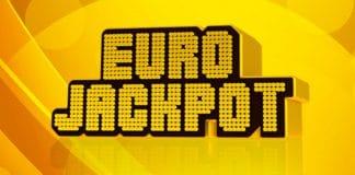 Jackpot Europeo