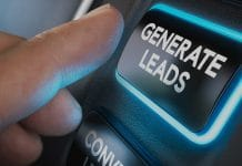 lead generation significato