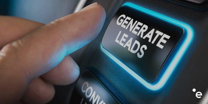 lead generation significato