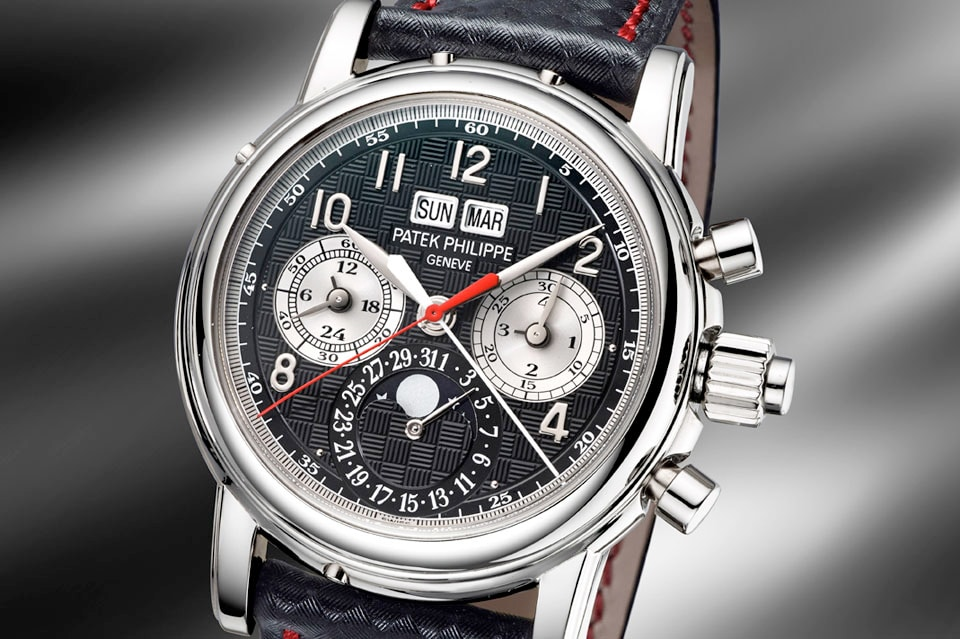 orologi lusso