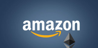 Amazon e Ethereum