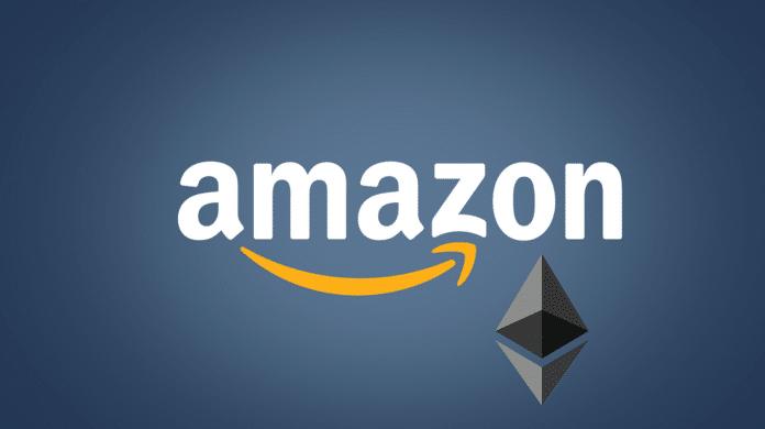 Amazon e Ethereum
