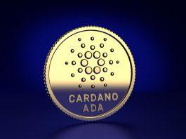 Cardano crypto