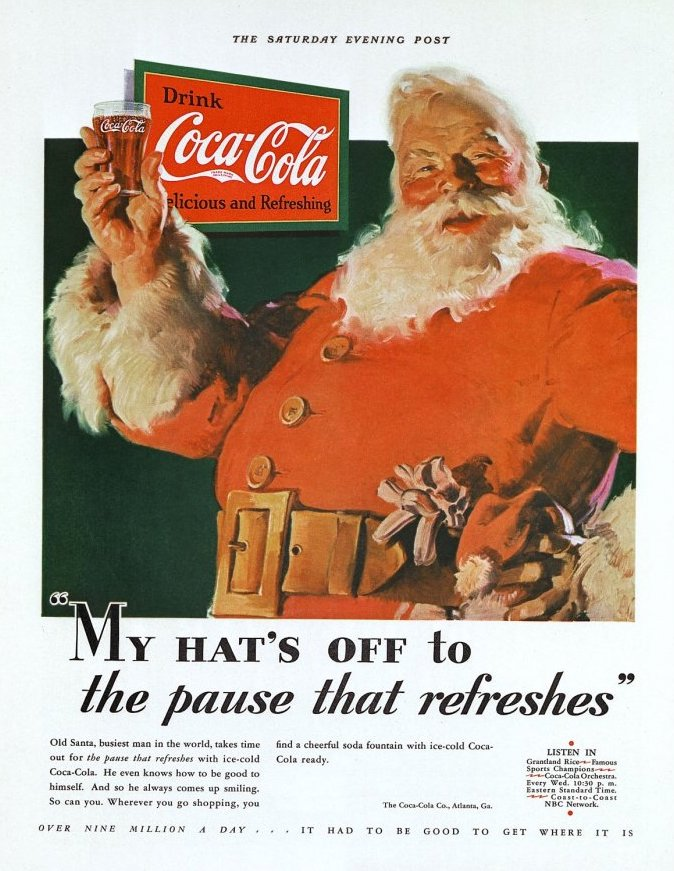 marketing coca cola storia