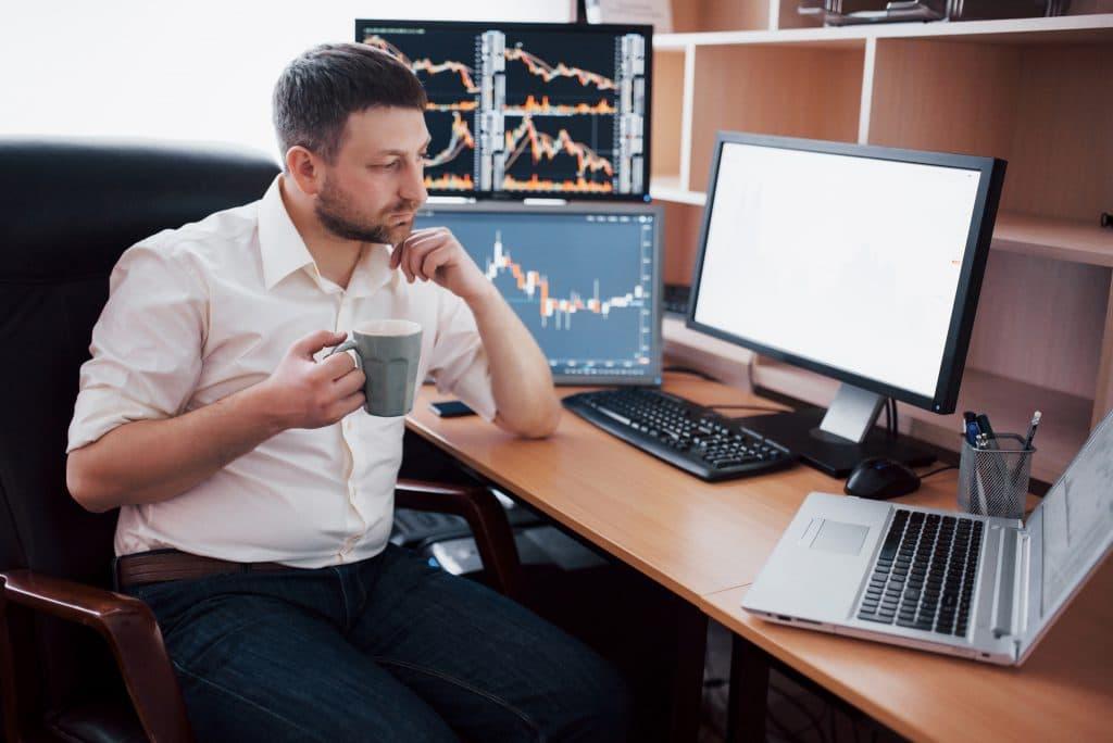 trading opzioni italia