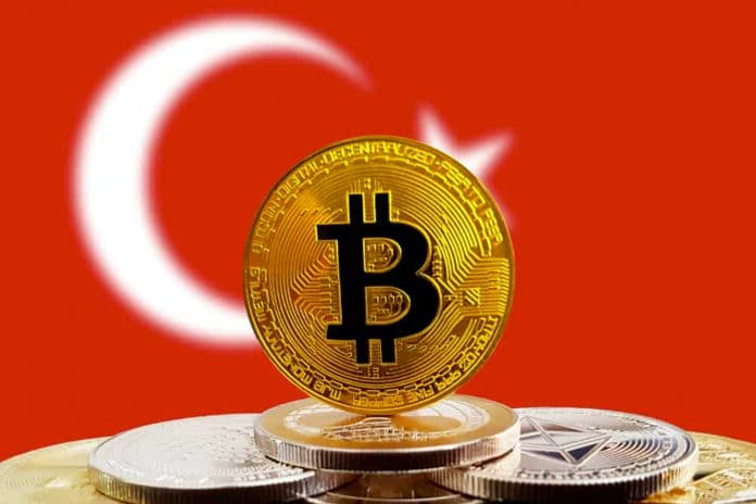 bitcoin turchia