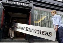 crisi bancaria 2008