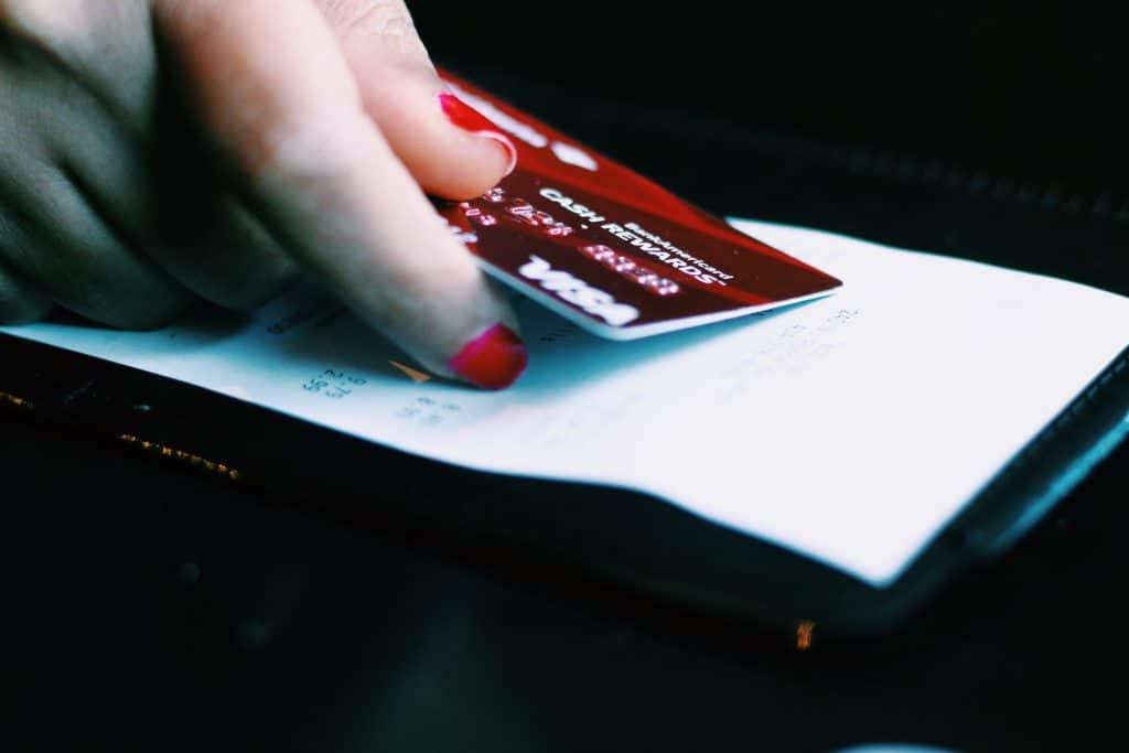 visa e tranglo transazioni