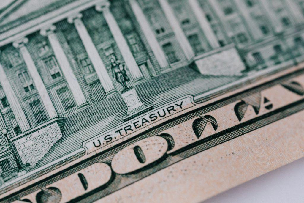 debito pubblico usa