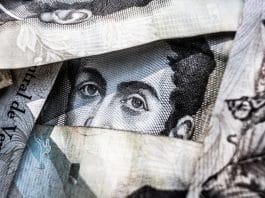 riciclaggio di denaro