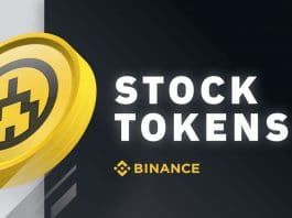 stock tokens