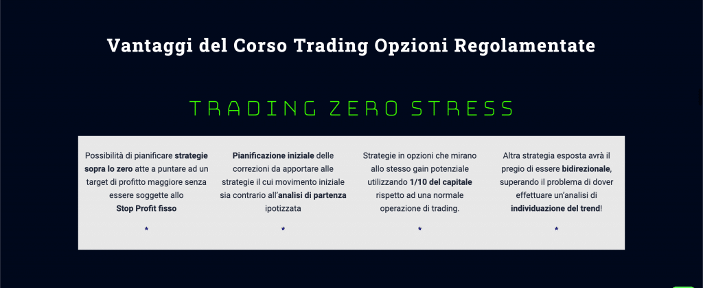 trading 0 stress